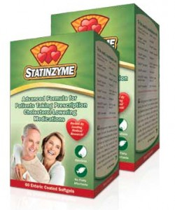 statinzyme product image